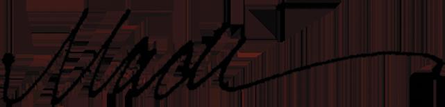 'Madi' signature